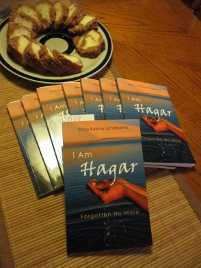 Meet the Author in Uxbridge, Ontario, Canada